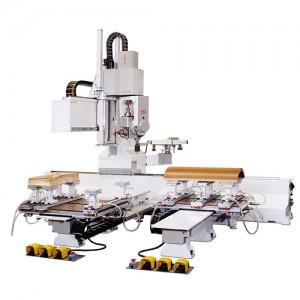 PADE Vario TT CNC work center Mobile Traverse 5 axis