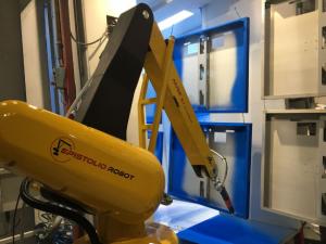 Epistolio MRK Robot