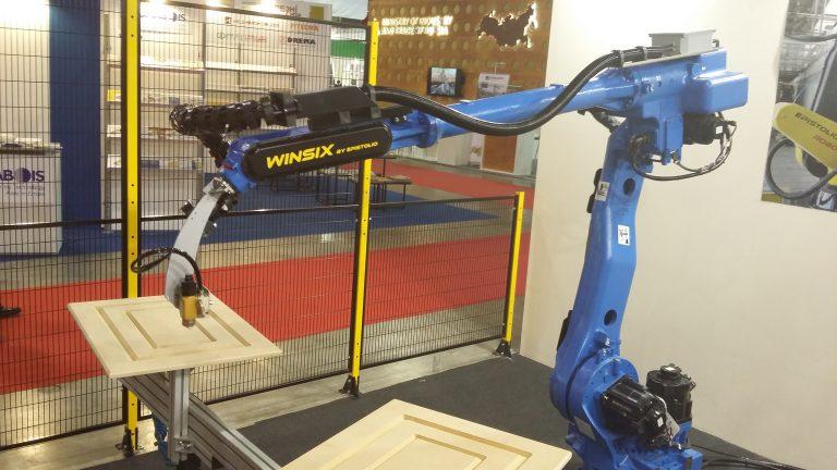Winsix Robot